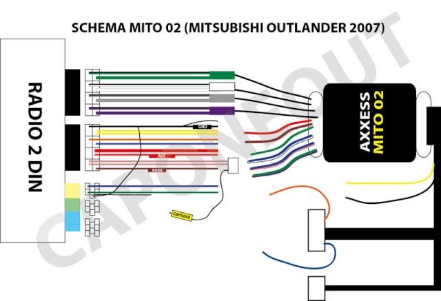 Autoradio - Autoradio,monitor,gps, specifico x Mitsubishi Outlander - Pagina 9 Mito0210