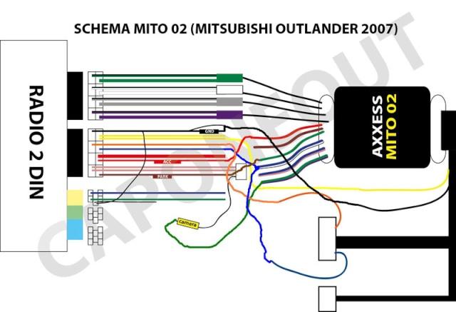 Autoradio - Autoradio,monitor,gps, specifico x Mitsubishi Outlander - Pagina 9 Mito0211