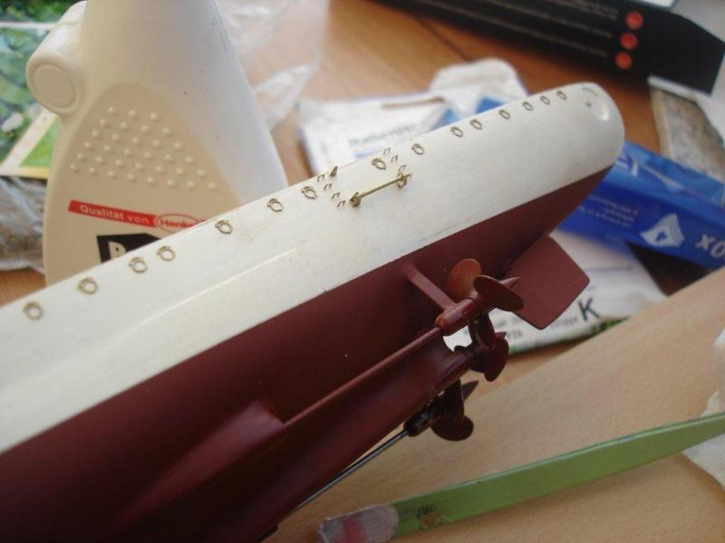 Meine Baustellen - Seite 2 Dsc00911
