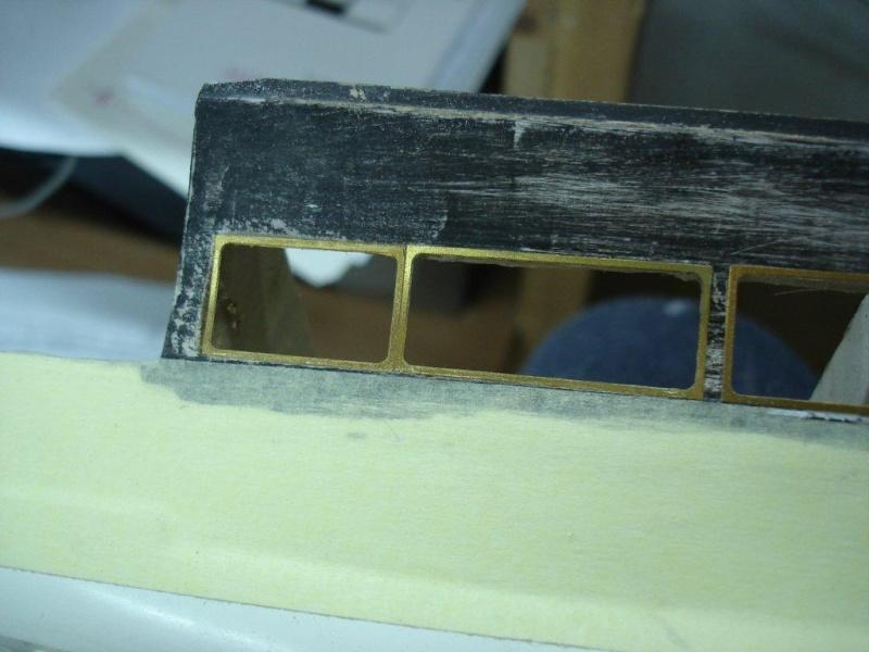 Umbau Seydlitz zum Flugzeugträger Weser Maßstab 1:200 W1010
