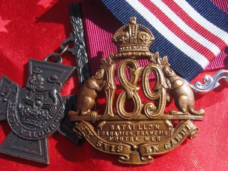 189 bataillon CF Collec16