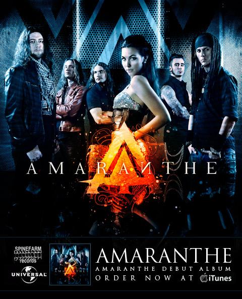 Amaranthe Amaran10