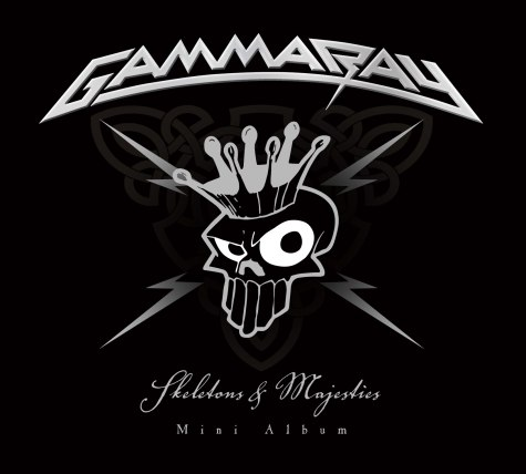 Gamma Ray  Gammas10