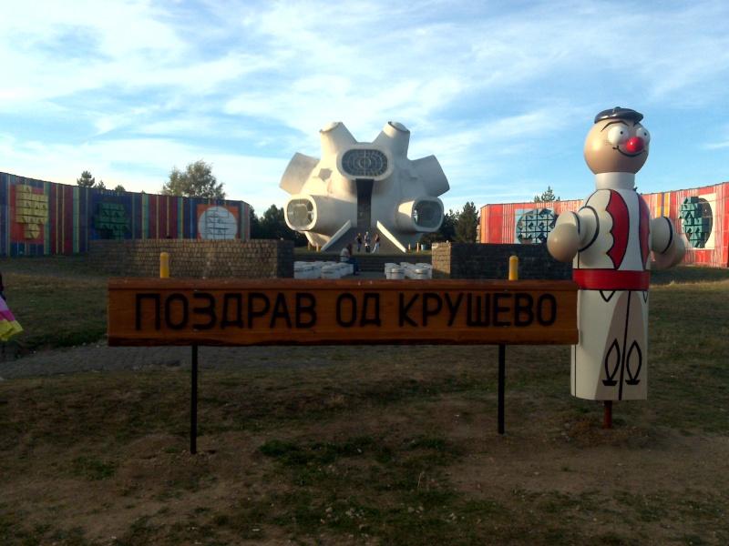 Krusevo i Mk 18092011