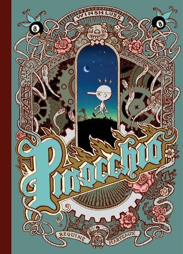 [BD] Vincent Paronnaud alias Winshluss  Pinocc11