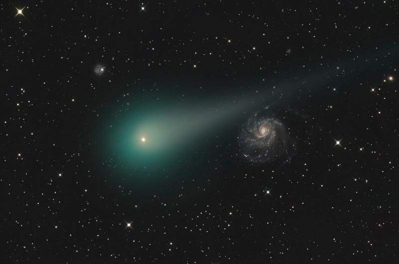comète 103P Hartley Fake_l10