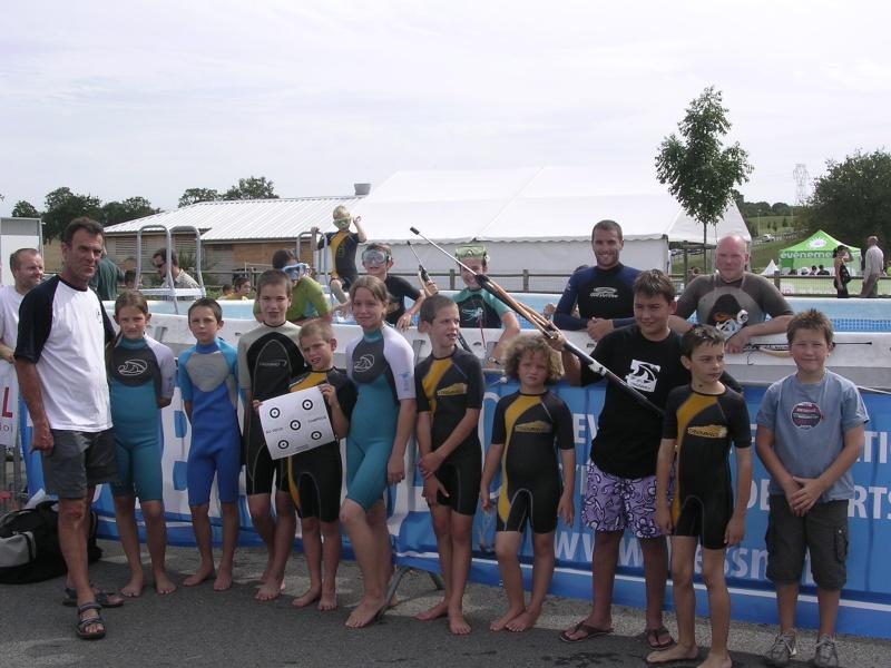 VitalSport 2010 - Décathlon BETTON Dscn9412