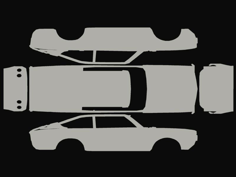Fiat 850 sport coupe Fiat8510