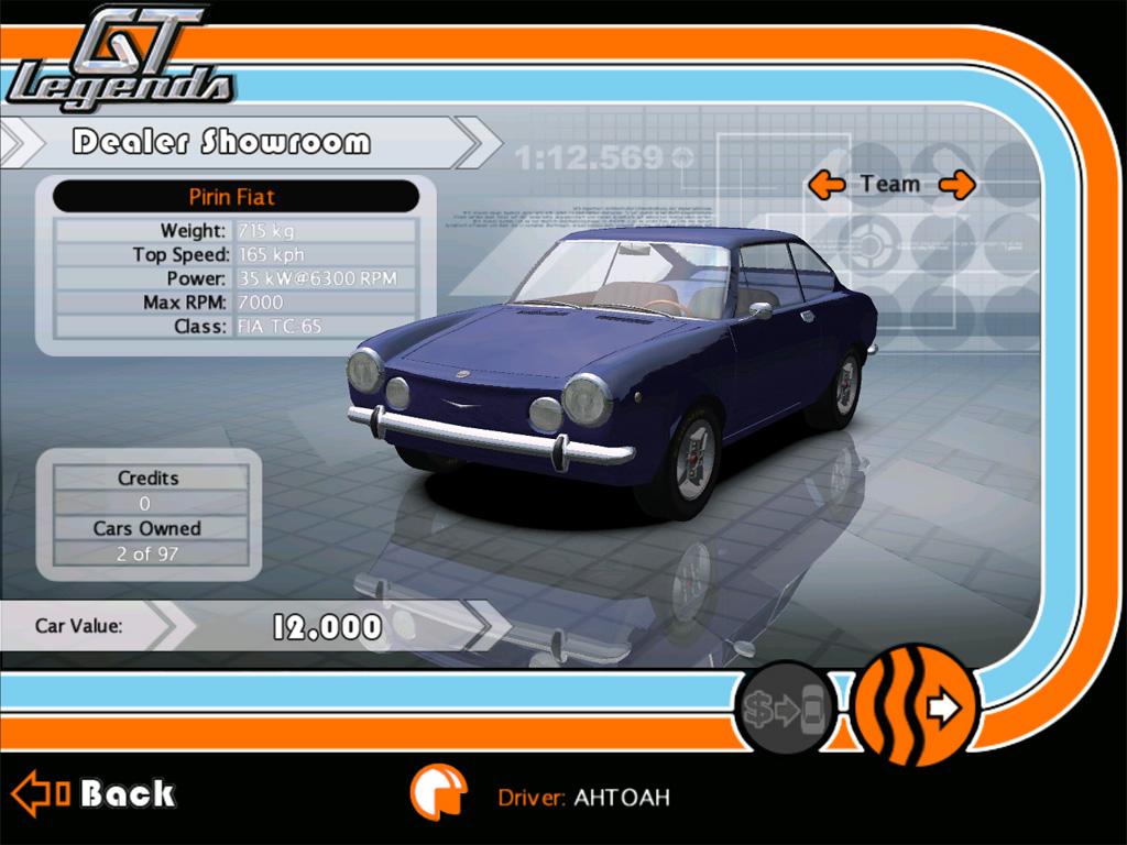 Fiat 850 sport coupe Pirin_10