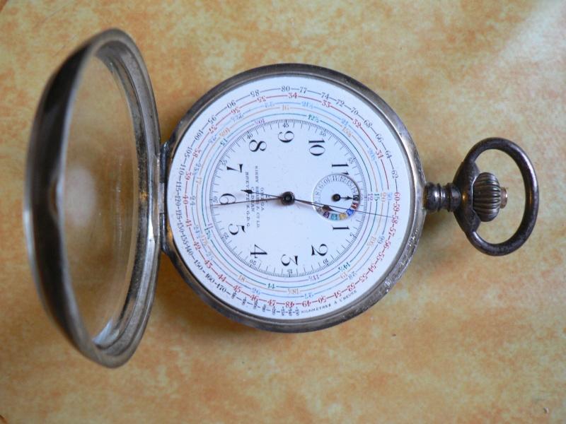 Les plus belles montres de gousset des membres du forum - Page 5 P1110615