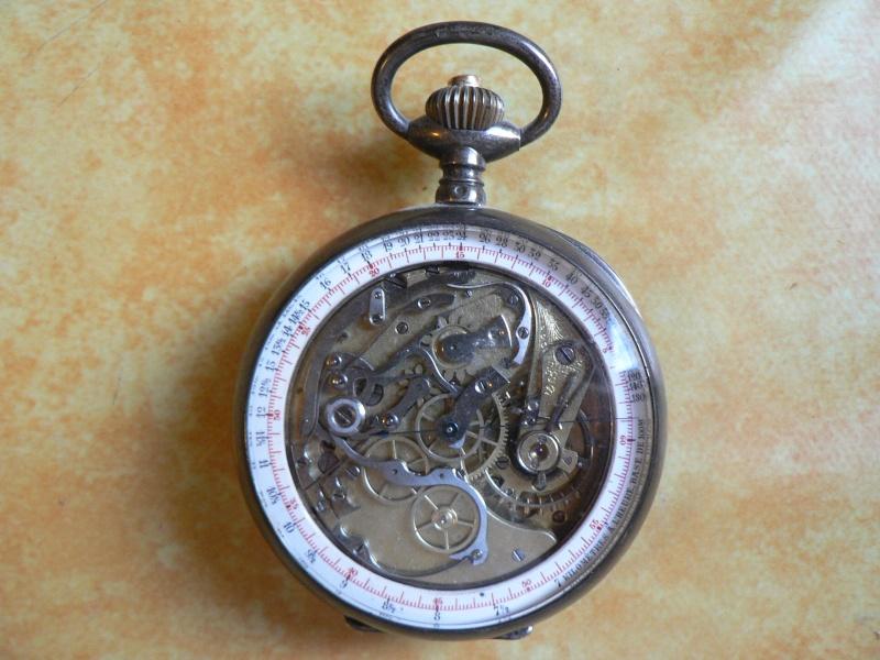 Les plus belles montres de gousset des membres du forum - Page 5 P1110618