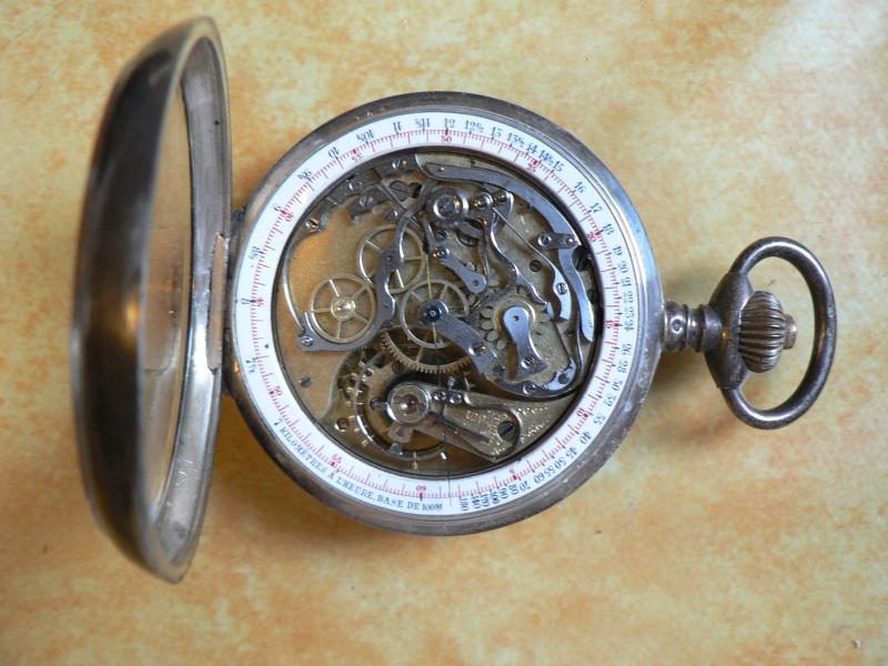 Les plus belles montres de gousset des membres du forum - Page 5 P1110619
