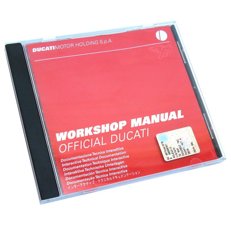 manuel d atelier 796 Ducati10