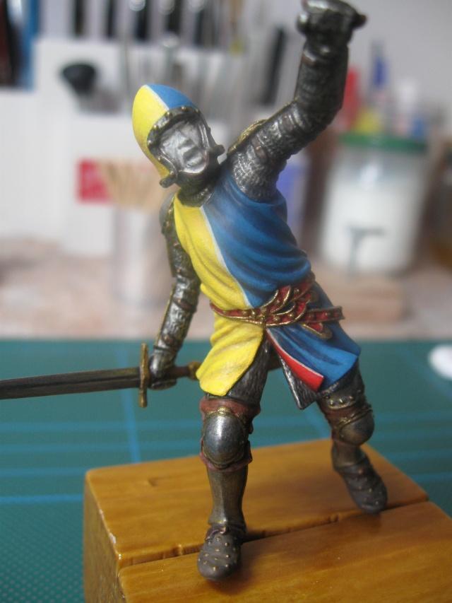 Chevalier Italien XIV ème Montro10