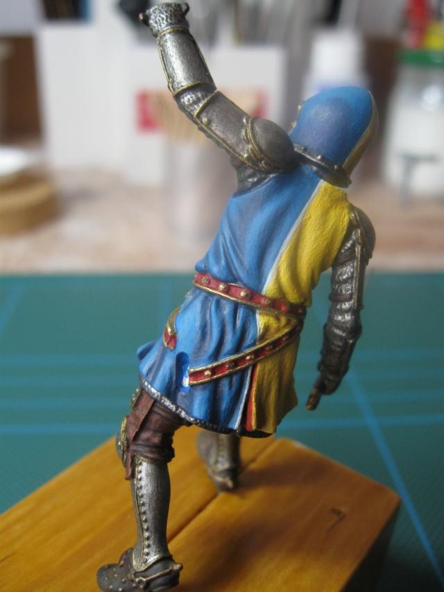 Chevalier Italien XIV ème Montro11