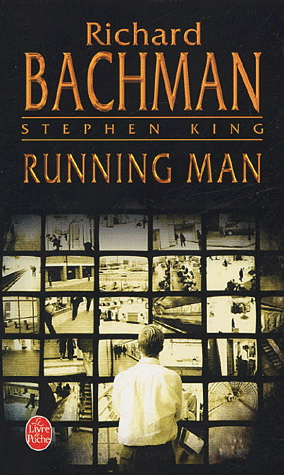 [King, Stephen & Bachman, Richard] Running Man 61588812