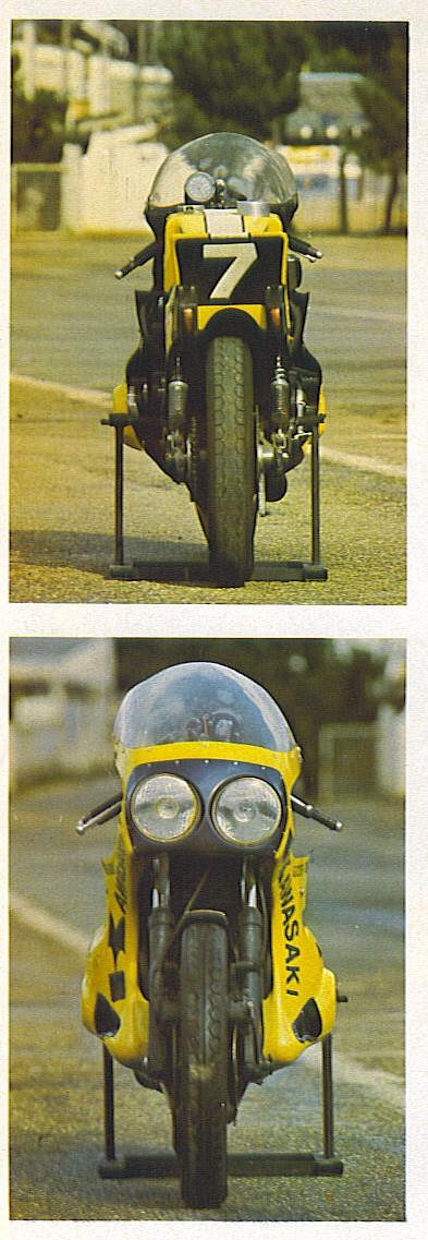 n° 7 du Bol d'or 1974 - Page 5 Lastsc15