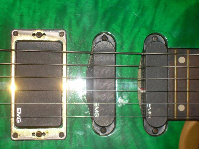 EMG Single coils sur guitare sans plaque, comment faire ?? Dscn1711