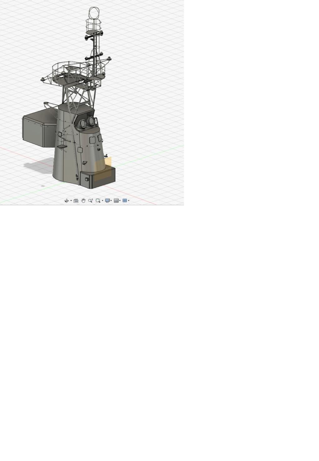 Impressions 3D Chemin11