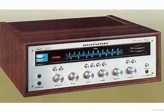 Che amplificatore è? Vedi foto Il_57010