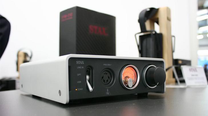 Stax SRM D50 Srm-d510