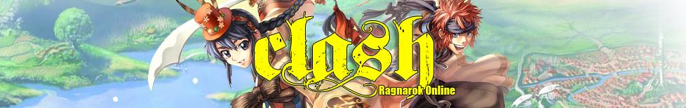 Clash Ragnarok Online