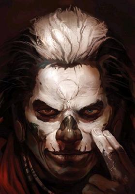 Dr. Voodoo - Mi Gunna Brin Da Power Of Obeah Voodoo10