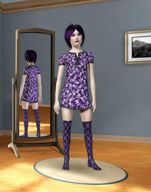 Galerie de Cocoli - Page 5 Pyjama14
