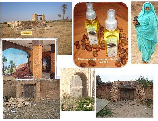 أولاد ميمون يتمنوا لكم عطلة سعيدة و يرحبون بكم في قريتهم Ouledm14