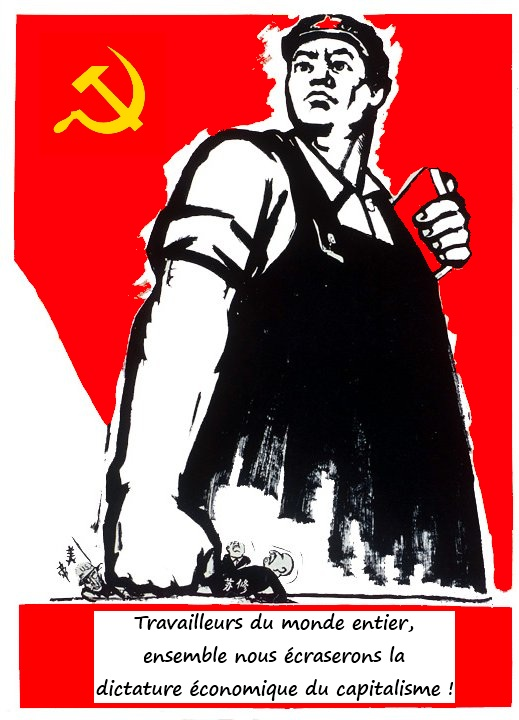 UNION SOVIÉTIQUE de GÉCÉE (USGC) Propag10