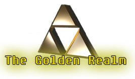 The Golden Realm