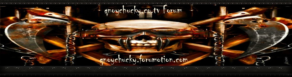 Qnoychucky Forum
