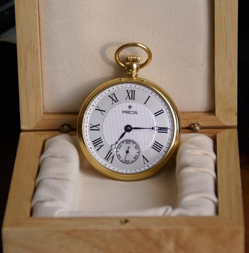 Votre montre de poche du moment ! - Page 3 Dsc04410