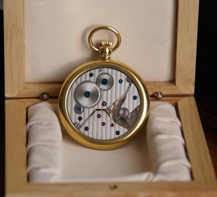 Votre montre de poche du moment ! - Page 3 Dsc04411
