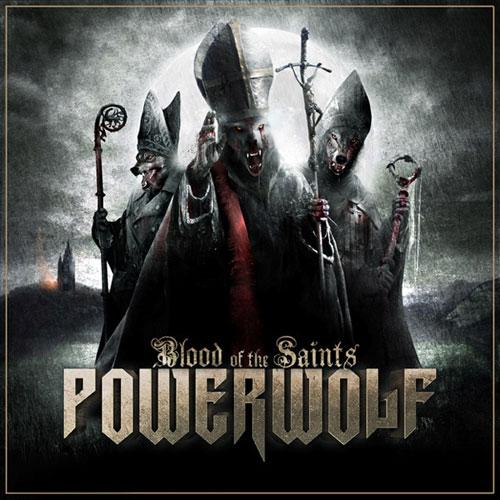 POWERWOLF Powerw10