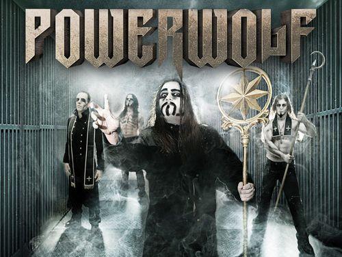 POWERWOLF Powerw11