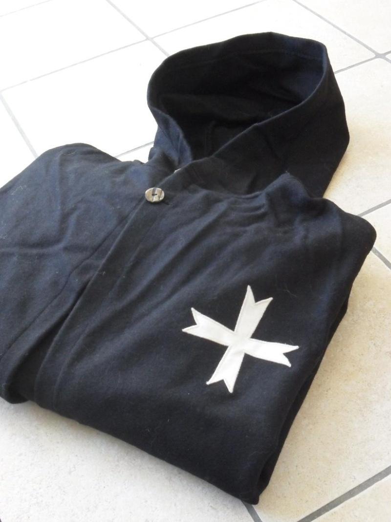 Costume HOSPITALIER début XIIIe Costum12