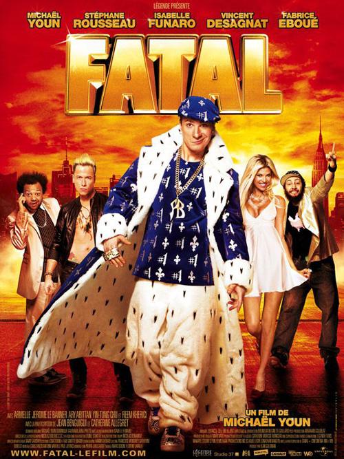 Fatal Fatal-10