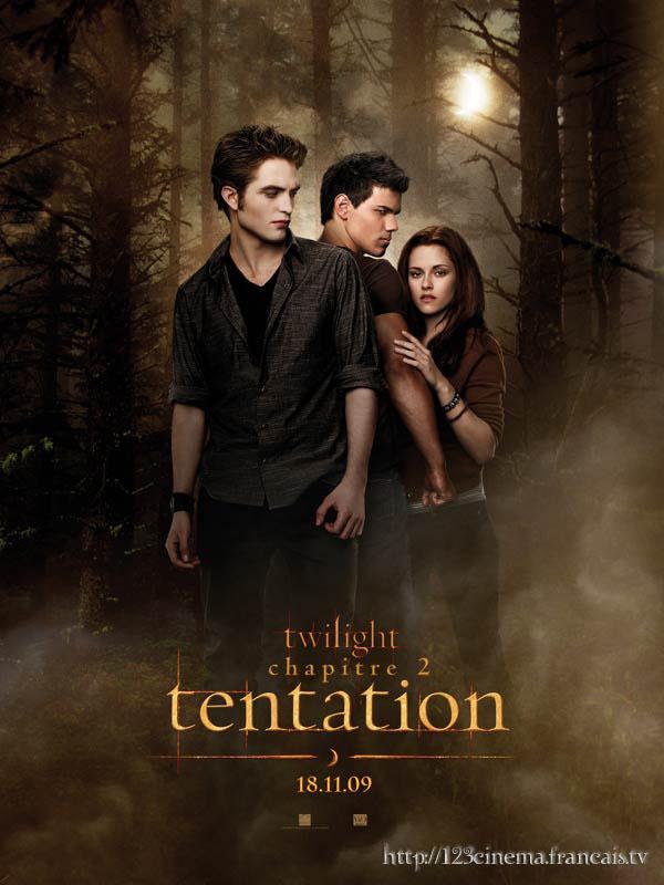 Twilight - Chapitre 2 : Tentation Twilig10