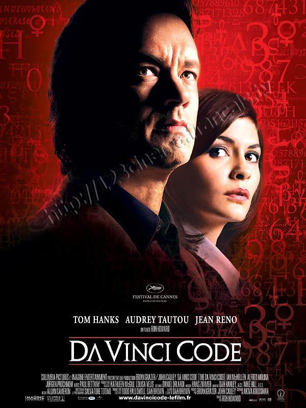 Da Vinci Code  Vinci10