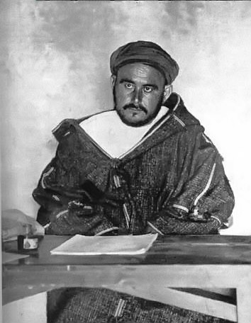 Resistance marocainne. Abd_el10