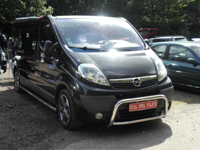 Mein Arbeitsauto Arnevi10