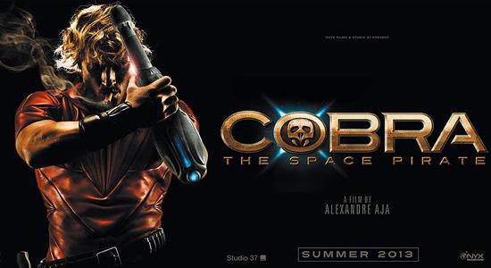 Pendant ce temps, dans la société DreamCorp., un salarié rêve d'aventures... Cobra10