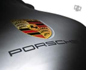 Bache + étui  Porsche Boxster  88€ 30420410