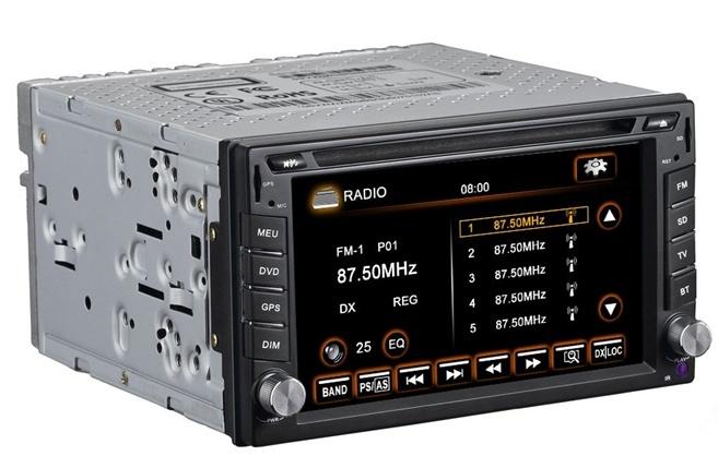 Installation d'un Autoradio Double Din GPS Universel AS8101 [Dispo ICI !] - Page 3 Autora11