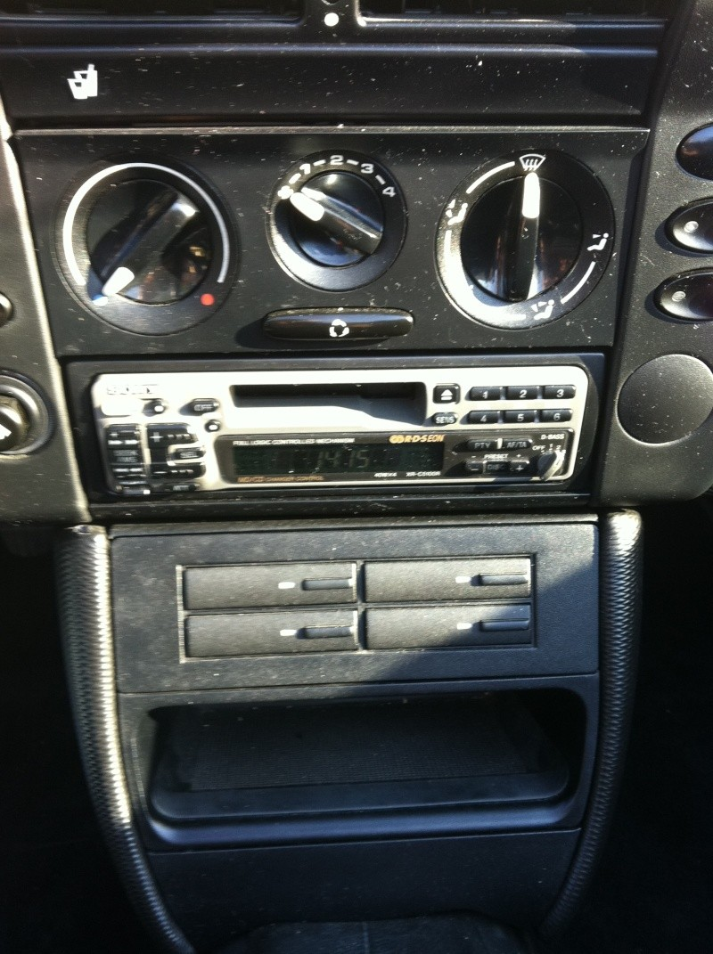 Installation d'un Autoradio Double Din GPS Universel AS8101 [Dispo ICI !] - Page 4 Img_1310