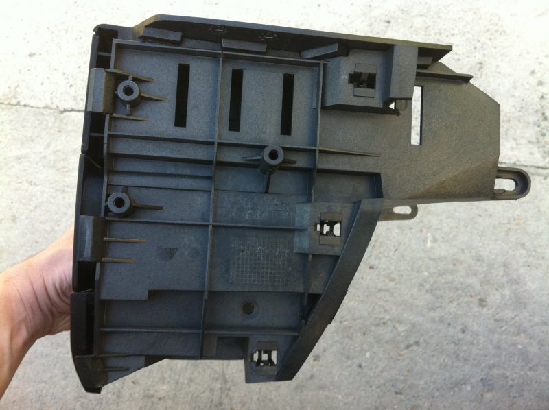 Installation d'un Autoradio Double Din GPS Universel AS8101 [Dispo ICI !] - Page 4 Img_1313