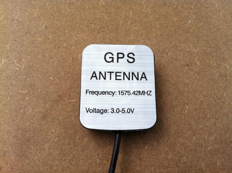 Installation d'un Autoradio Double Din GPS Universel AS8101 [Dispo ICI !] Img_1511