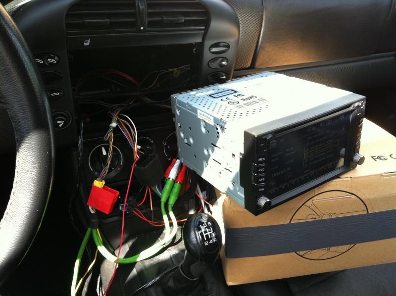 Installation d'un Autoradio Double Din GPS Universel AS8101 [Dispo ICI !] Img_1519