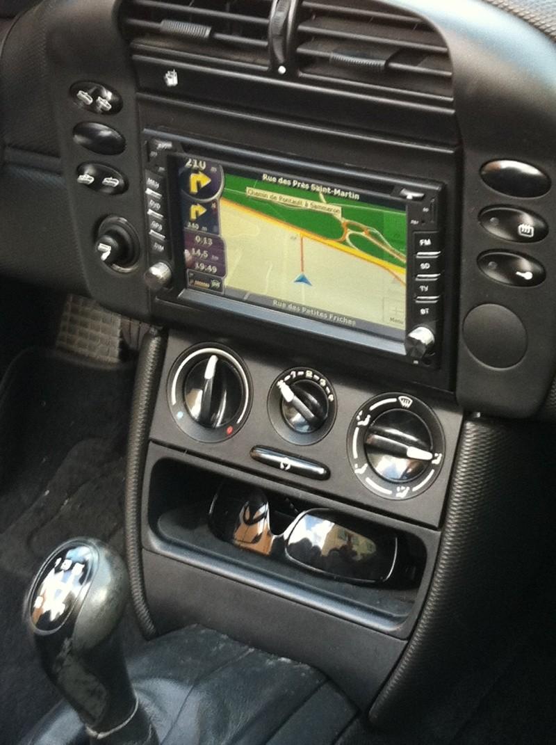 Installation d'un Autoradio Double Din GPS Universel AS8101 [Dispo ICI !] Img_1521